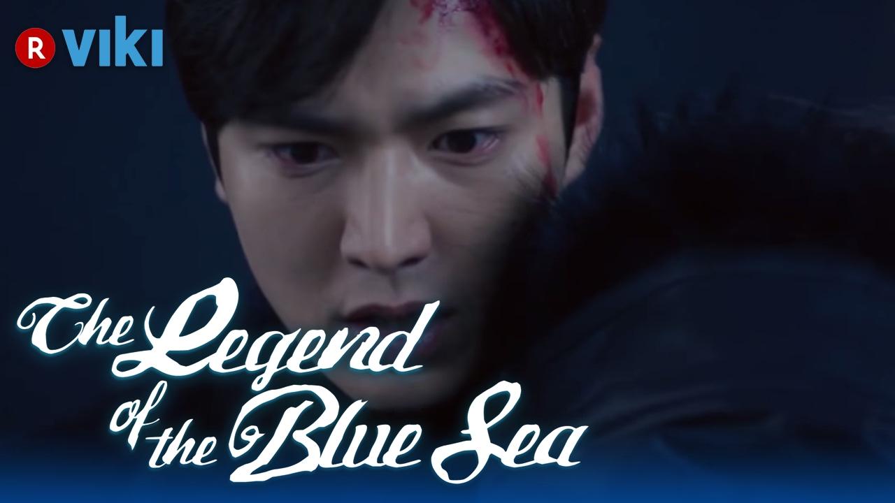 Download [Eng Sub] The Legend Of The Blue Sea - EP 19 | Jun Ji Hyun Gets Shot