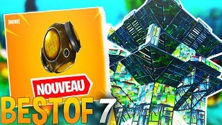 THE BIG BIG BUG OF THE POCHE FORTERESSE 😂-BESTOF Fortnite FRANCE #14