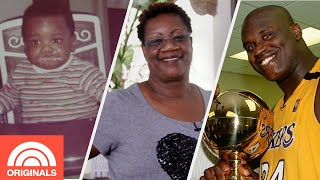 Shaquille O'Neal's Mom Talks About Her Hall-of-Fame Son & Cooks His Favorite Meal, Lil Shaq Easy Mac