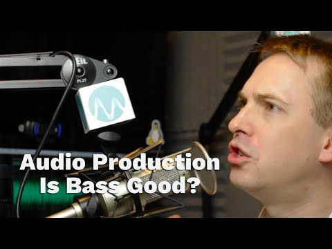 Adding Bass in Adobe Audition: An Audio Production Secret Weapon