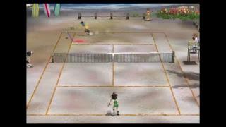 Ayrflo Gaming presents: Hot Shots Tennis