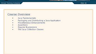Advanced Java tutorial - YouTube