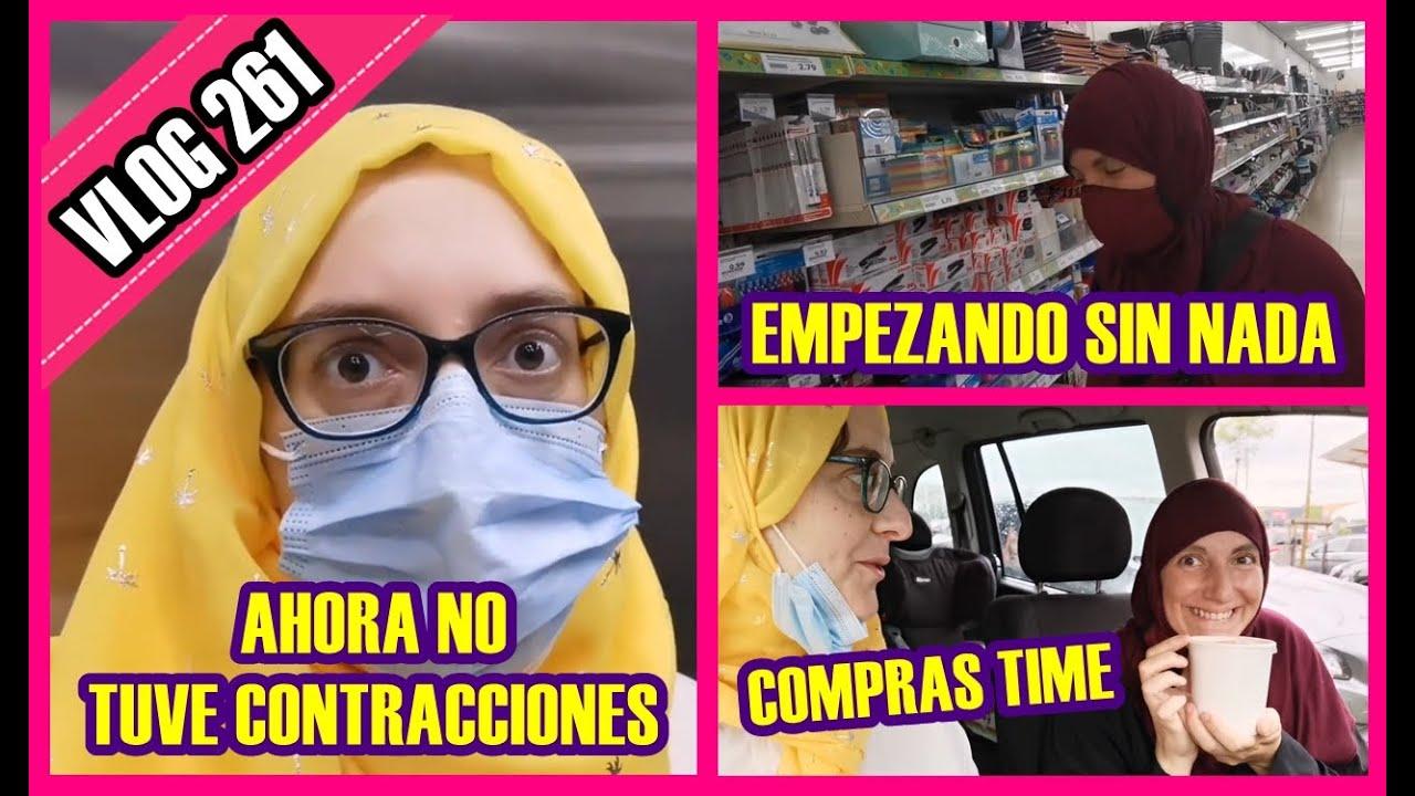 De COMPRAS Con @Cintika tube + COMPRAS PARA FAMILIA NUMEROSA + Es ADOPTADA 🤣
