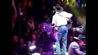 George Strait - Middle Age Crazy