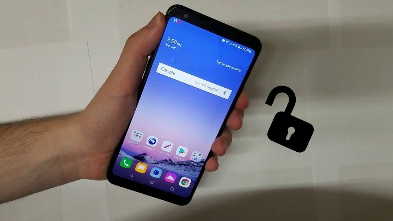 How to Unlock The LG Stylo 4 Safe & Secure!!
