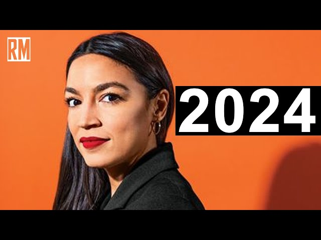 Should AOC Run in 2024?