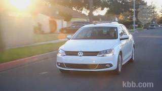 2011 Volkswagen Jetta Video Review - Kelley Blue Book