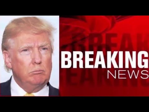 BREAKING: NEWS President Trump Just Raided Them – Have Fun In Prison!