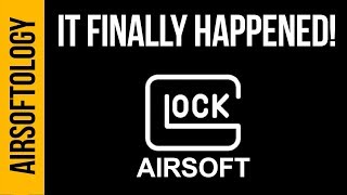 HUGE NEWS in the Airsoft World!!!! | Airsoftology