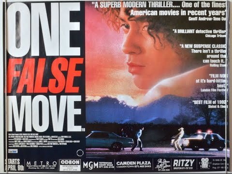 Download One False Move (1992) Movie Review
