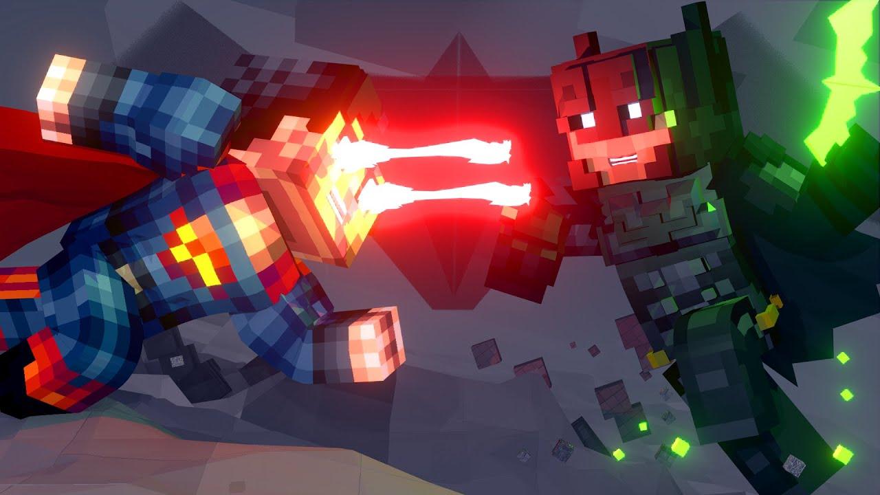 Minecraft crazy craft 3 0 ep 59 superman abilities for Crazy craft 3 0 server
