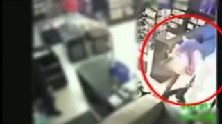 Man Bursts Into Flames at San Francisco Sex Shop