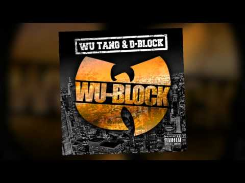 Wu-Block - The Heist (Ghostface Killah & Sheek Louch feat. Trife da God)