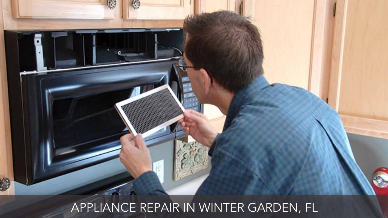Merveilleux Appliance Repair Winter Garden FL A Plus Appliance LLC.