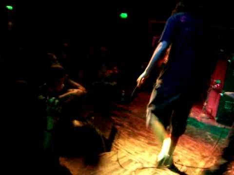 CEPHALOTRIPSY @ Showcase Theater 2/08 track 7