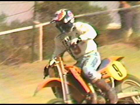 Eric Geboers - Carlsbad 500 MX Grand Prix - 1984