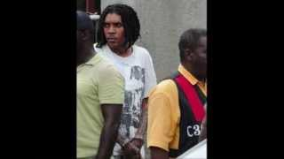 Freaky gal pt 2 instrumental - vybz kartel (Head Concussion rec.)