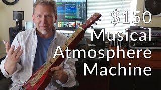 LAP STEEL - $150 Musical Atmosphere Machine - Guitar Discoveries #18