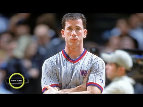 Tim Donaghy investigation shows he fixed NBA games he gambled on | Outside the Lines thumbnail