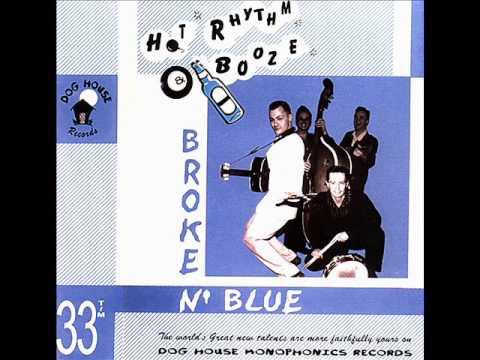 Hot Rhythm & Booze  Carmen Sue Rock DOG HOUSE RECORDS