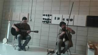 Murat Akpınar & Samet Karadeniz