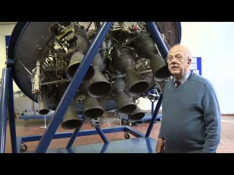 John Scott-Scott: Black Arrow, the British-built satellite launch vehicle