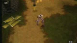Medievil The making of the game