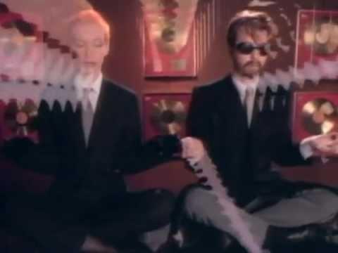 Eurythmics vs. Lady Gaga - Dance Dreams - By Deejay Twister Qc, Canada