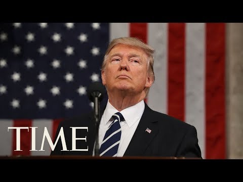 President Donald Trump Condemns Charlottesville Days After Giving Original Statement   TIME