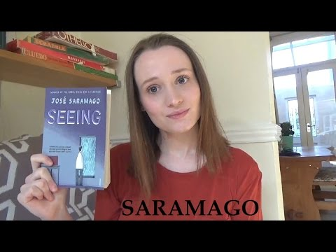 Who Is Jose Saramago and Why You Should Care