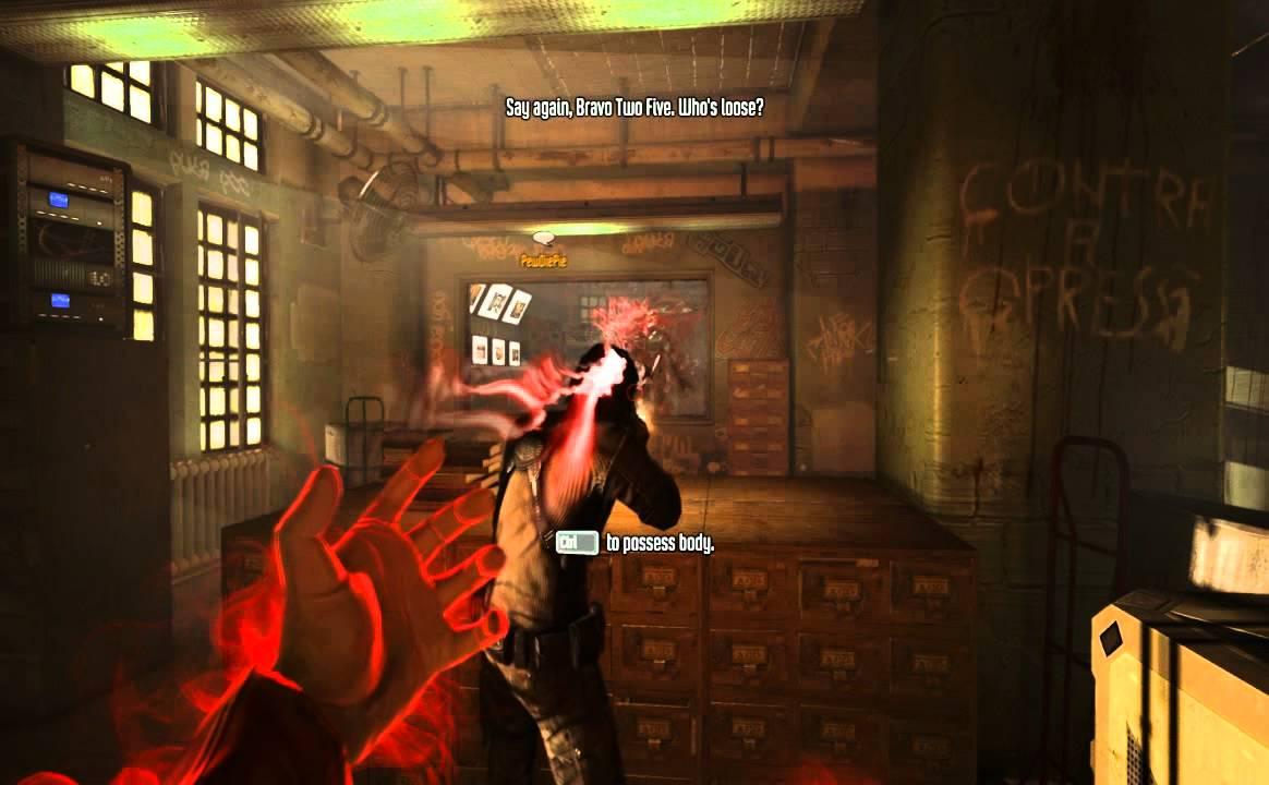 Fear 3 Part 2 | BROFIST? NO!