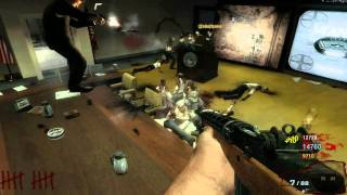 call of duty black ops zombies ultimate glitching and cheating glitch unlimited ammo