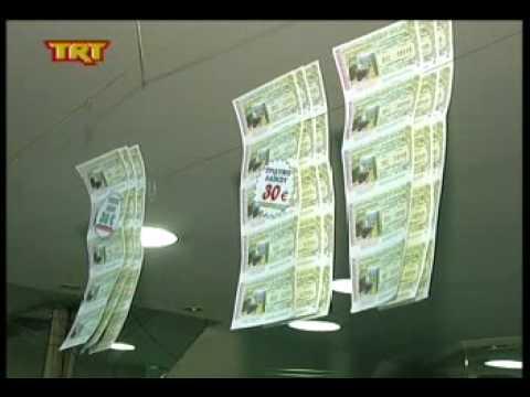 1.375.000 ευρώ μοίρασε το Λαϊκό λαχείο στο Βόλο