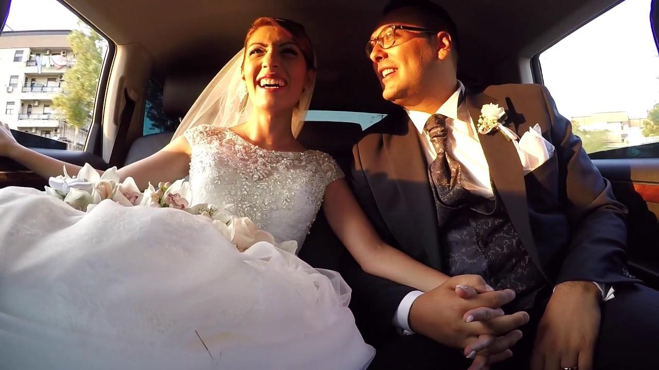 Wedding Story Maria + Antonio
