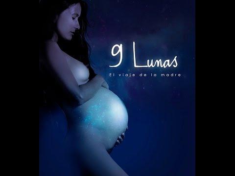 PARTO NORMAL O PARTO NATURAL. 9 lunas El viaje de la madre. EMBARAZADA (2021)