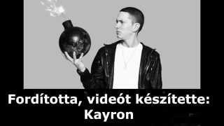 Eminem - So Bad [Recovery] (Magyar Felirattal)