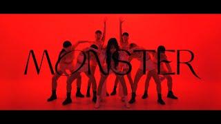 레드벨벳(Red Velvet - IRENE & SEULGI) - 몬스터 (Monster) 커버댄스 D…
