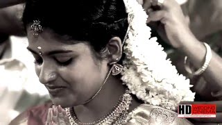 Kerala Hindu Wedding Teaser | Vipin and Arya | HD WEDDING CINEMA