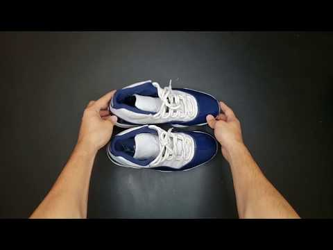 How to Unyellow Jordan 11 Soles- SOLE FRESH SOLE CLEAN