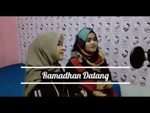 ramadhan-datang---tompi-  -cover-duet-nadia-mom-  -dirumah-sajah