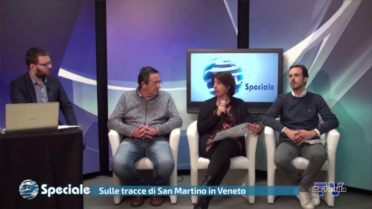 Speciale - Sulle tracce di San Martino in Veneto
