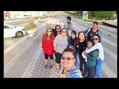 UAE 2018 Trip