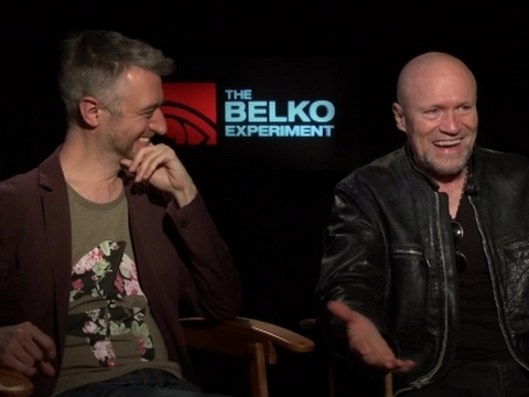 Death comes easy to 'The Belko Experiment' cast