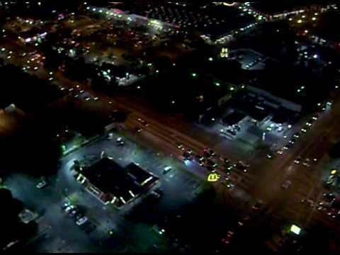 Los Angeles County Sherriff's Aero Bureau Helicopter Ride-along 2