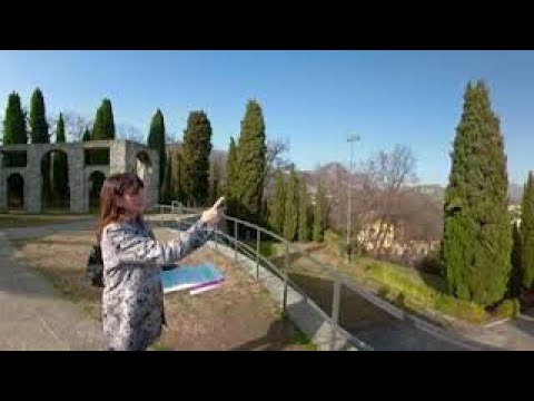 NOI SIAMO QUI!!  Video Guida 360°| Teatro Licinium Erba | - FREE-