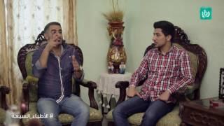 """قصة نجاح الشاب """"محمد اللوزي"""""""