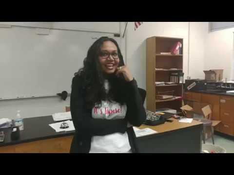 Mrs  Henriques testimonial