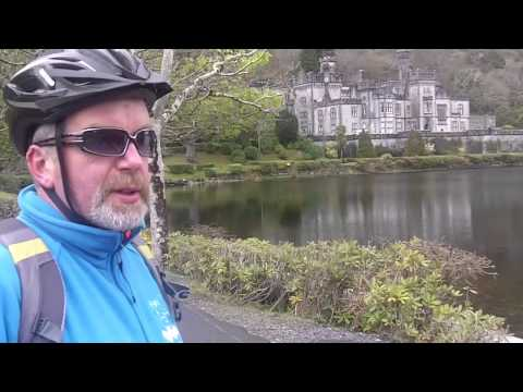 Cycle Tours Ireland Wild Atlantic Way Tours Galway to Westpo