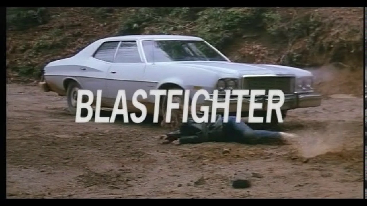 FILM LEXECUTEUR TÉLÉCHARGER BLASTFIGHTER