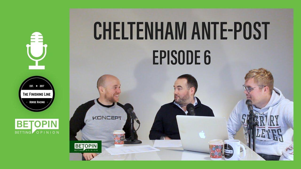 Ante post betting cheltenham ecash horse betting